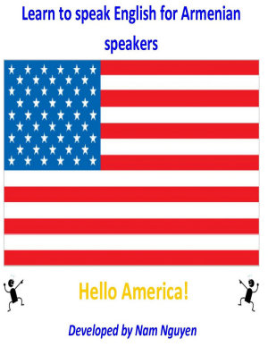 Learn to Speak English for Armenian Speakers