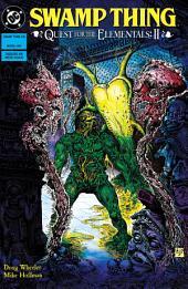Swamp Thing (1985-) #105