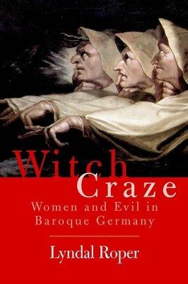 Witch Craze