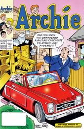 Archie #465