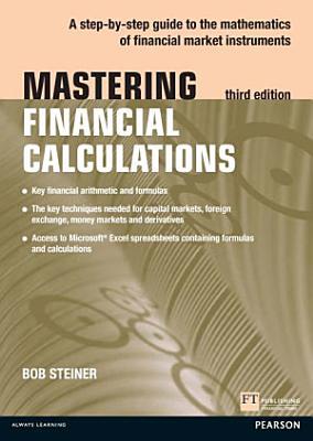 Mastering Financial Calculations PDF