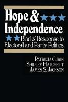 Hope and Independence PDF