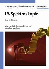 IR-Spektroskopie: Eine Einführung, Ausgabe 4