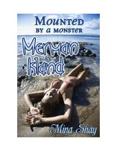 Mounted by a Monster: Merman Island (Monster Paranormal Erotica)