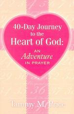 40-day Journey to the Heart of God