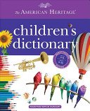 The American Heritage Children s Dictionary PDF