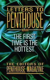 Letters to Penthouse XX: Girl on Girl
