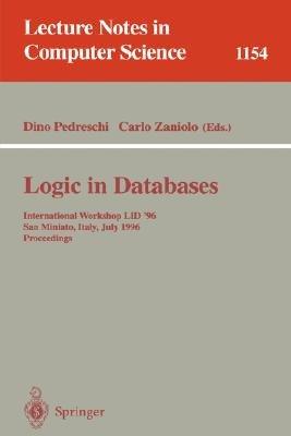 Logic in Databases PDF