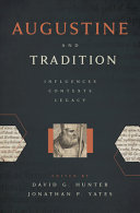 Augustine and Tradition