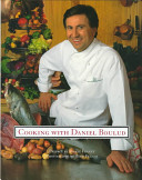 Cooking with Daniel Boulud Book