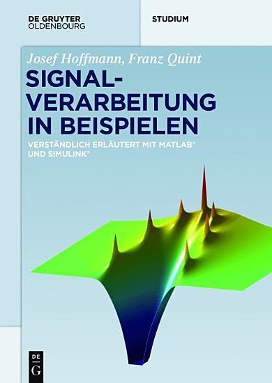 Signalverarbeitung in Beispielen PDF
