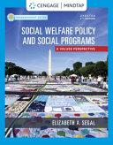 Empowerment Series  Social Welfare Policy and Social Programs  Enhanced