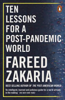 Download Ten Lessons for a Post Pandemic World Book