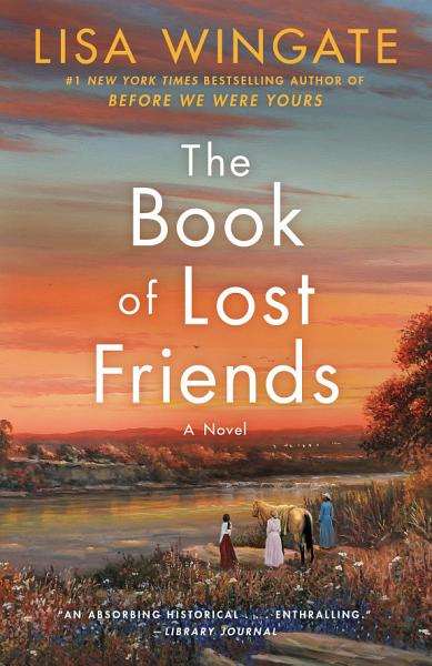 Download The Book of Lost Friends Book
