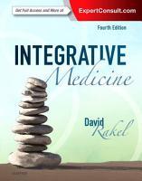 Integrative Medicine   E Book PDF