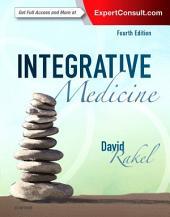 Integrative Medicine: Edition 4