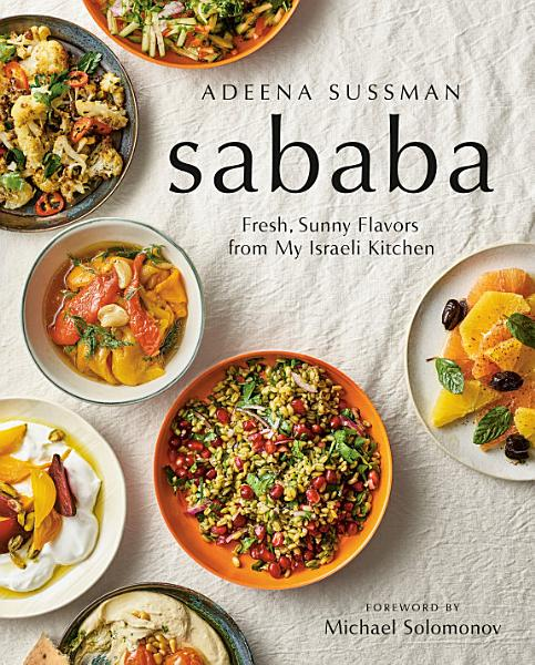 Download Sababa Book
