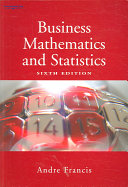 Business Mathematics and Statistics PDF