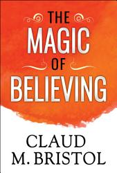 The Magic Of Believing Book PDF
