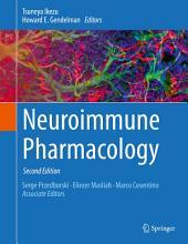 Neuroimmune Pharmacology: Edition 2