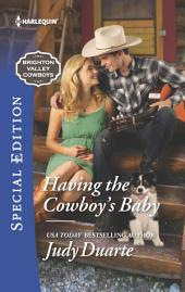 Having the Cowboy's Baby: Life and Love in a Western Community