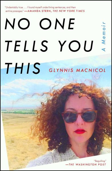 Download No One Tells You This Book