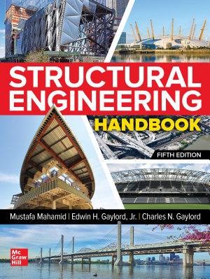 Structural Engineering Handbook  Fifth Edition PDF