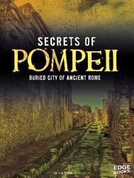 Secrets Of Pompeii Book PDF