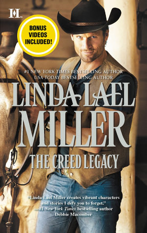 The Creed Legacy  The Creed Cowboys  Book 3