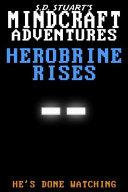 Herobrine Rises PDF