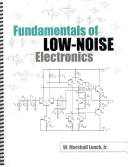 Fundamentals of Low Noise Electronics PDF