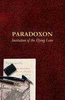 Paradoxon PDF