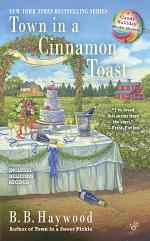 Town in a Cinnamon Toast
