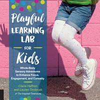 Playful Learning Lab for Kids PDF