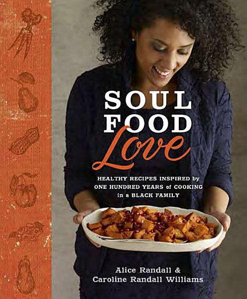 Download Soul Food Love Book