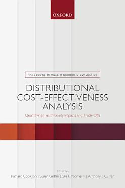 Distributional Cost Effectiveness Analysis PDF