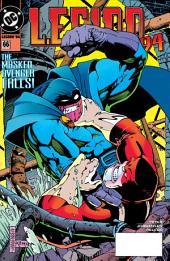 L.E.G.I.O.N. (1989-) #66