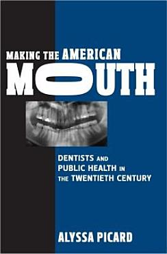 Making the American Mouth PDF