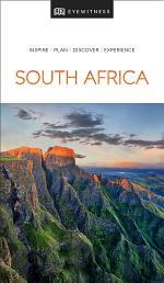 DK Eyewitness South Africa