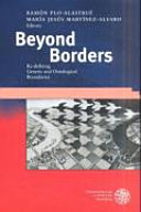 Beyond Borders PDF