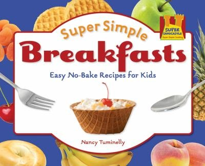 Super Simple Breakfasts  PDF