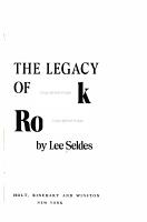 The Legacy of Mark Rothko PDF