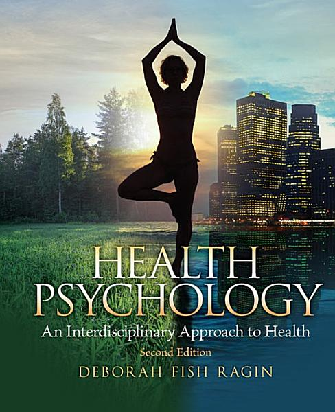 Download Health Psychology  2nd Edition Book