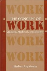 The Concept of Work
