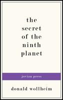 The Secret of the Ninth Planet PDF