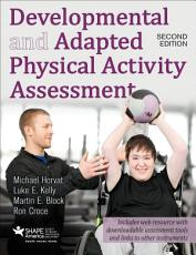 Developmental and Adapted Physical Activity Assessment PDF
