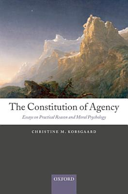 The Constitution of Agency