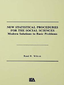 New Statistical Procedures for the Social Sciences PDF