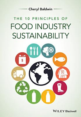The 10 Principles of Food Industry Sustainability PDF