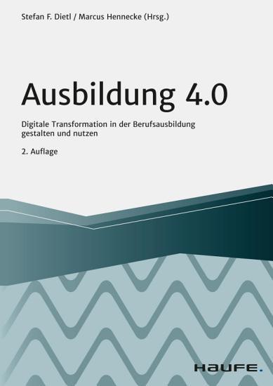 Ausbildung 4 0 PDF